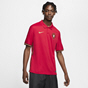 Nike Portugal Home 20 Jersey Red