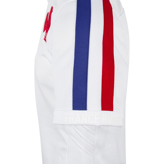 LCS France Away 20 Jersey White