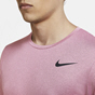 Nike Pro Dry Hyper Men's T-Shirt Red