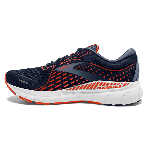 Brooks Adrenaline GTS 21 Men's Running Shoe Navy