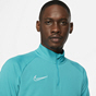 Nike Mens DF ACD21 DRIL Half Zip Blue