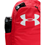 UnderAmour Scrimmage 2.0 Backpack, Red