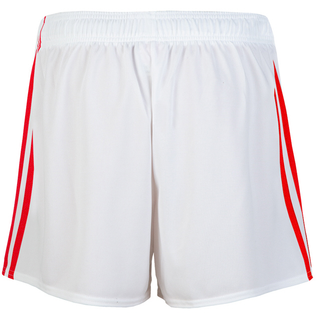 O'Neills Mourne Kids Shorts White/Red
