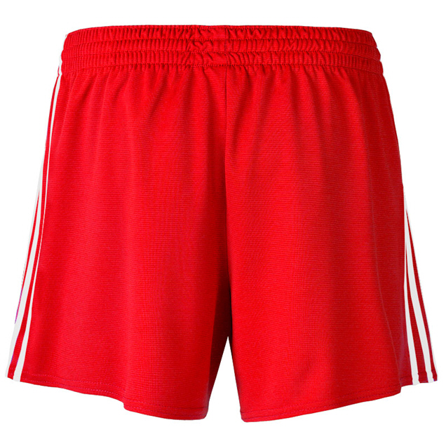O'Neills Mourne Shorts Red/White