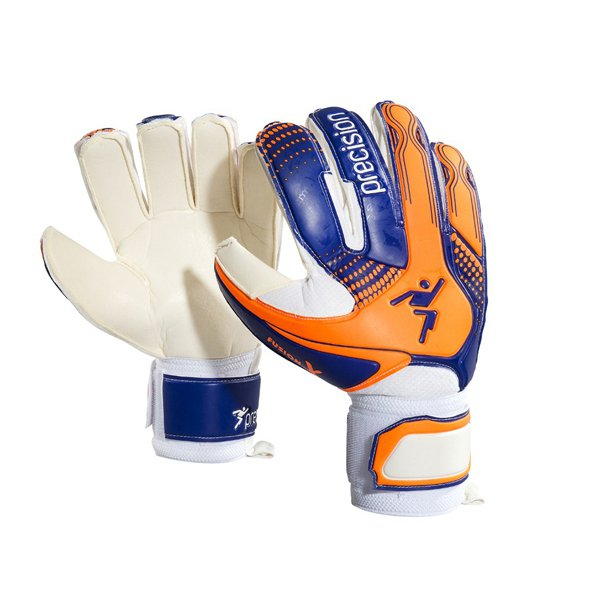 Precision Fusion X Trainer Glove Blue
