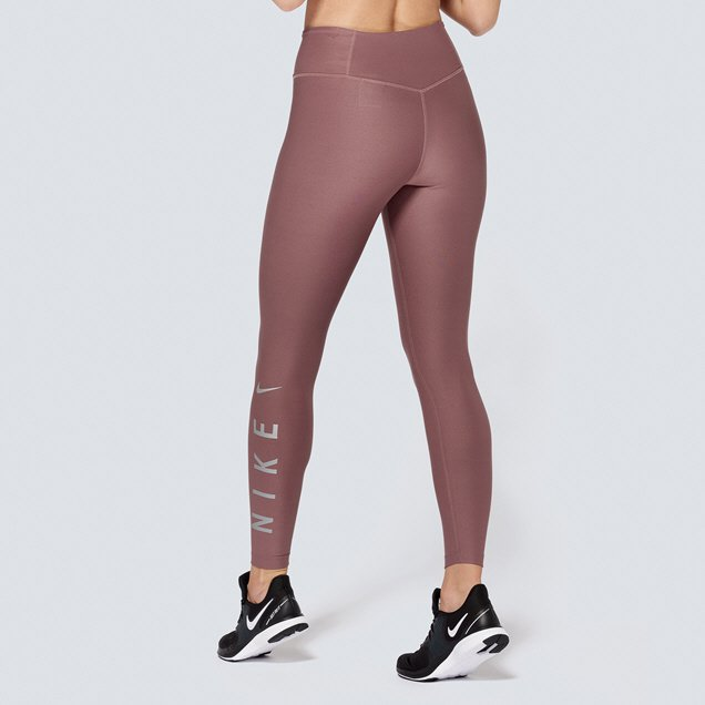 d69373f29a45 ... Pink  Nike Power GRX Gym ¾ Women s Tight
