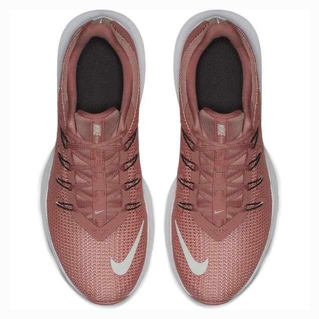 18a286b18891 ... Pink  Nike Quest Women s Running Shoe