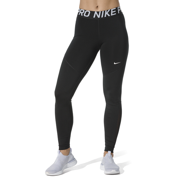 Nike Pro Women's Tight Black