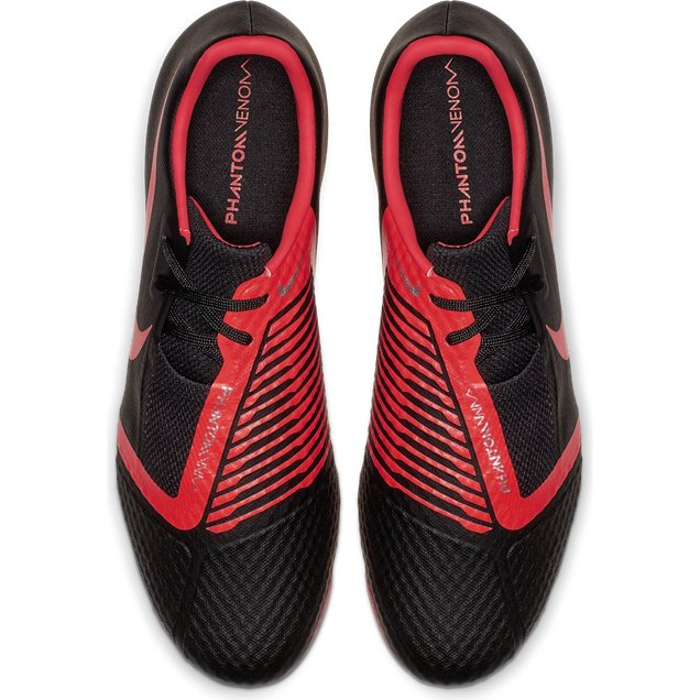 Nike Phantom Venom Academy FG Football Boot, Black