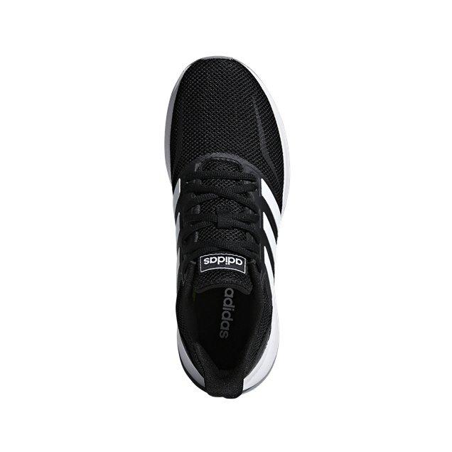 best website 9db5b 2ce9d ... Black adidas Runfalcon Womens Running Shoe, ...