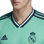adidas Real Madrid 2019/20 3rd Jersey, Green