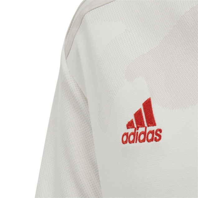 new product f232d 7a3fe adidas Juventus 2019/20 Kids' Away Jersey, White | Elverys Site