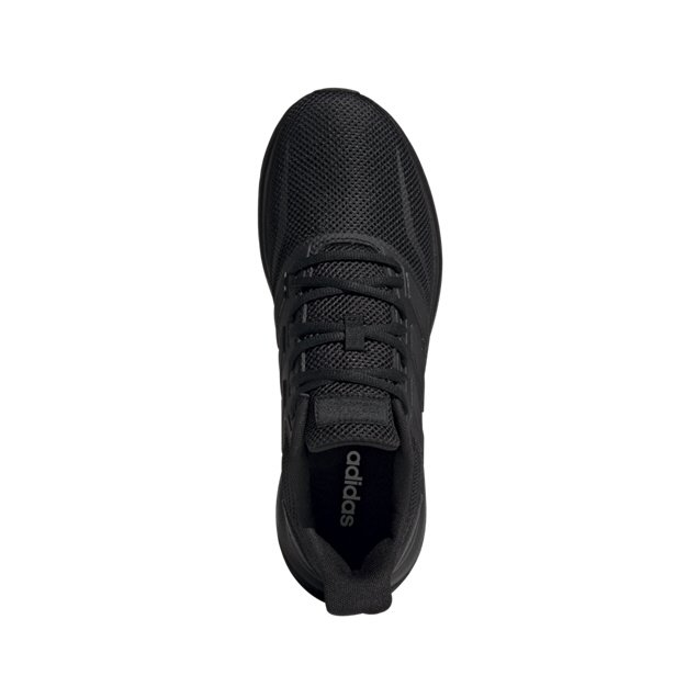 adidas RunFalcon Men's Running Shoe, Black