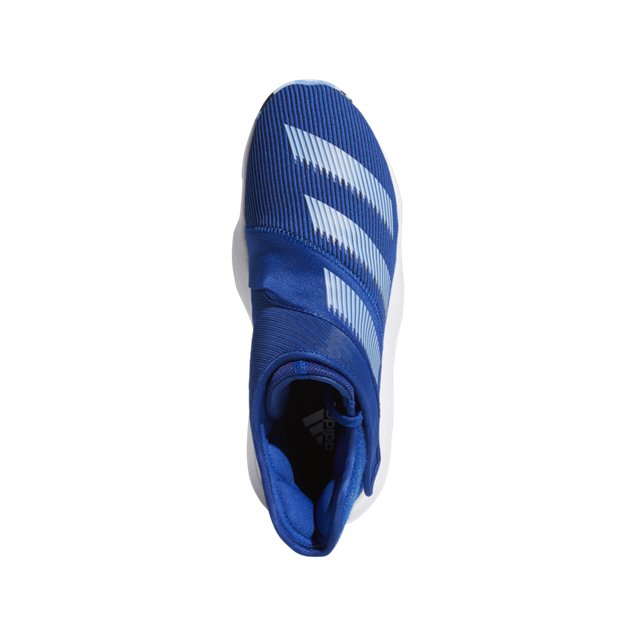 adidas Harden Men's Basketball Shoe, Blue