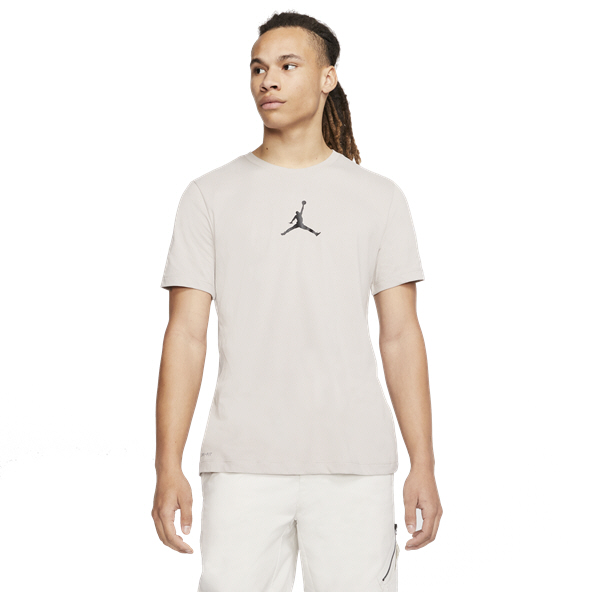 Nike Jordan Jumpman Men's T-Shirt, Grey