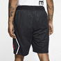 Nike Jordan Jumpman Diamond Men's Short, Black
