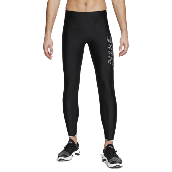 Nike Mobility Men's Running Tight, Black