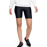 Under Amour HeatGear® Armour Women's Bike Shorts Black