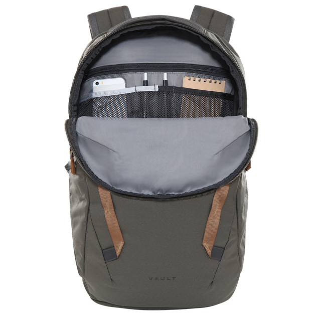 The North Face Vault Backpack, Khaki
