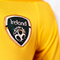 Umbro FAI 2021 Goalkeeper Away Jersey Yellow