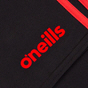 O'Neills Mourne Men's Short, Black/Red