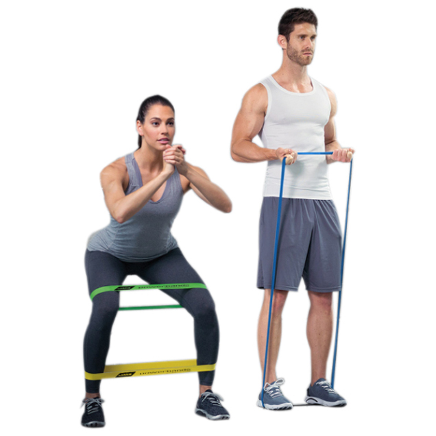 Lets Bands Max Resistance Band Set