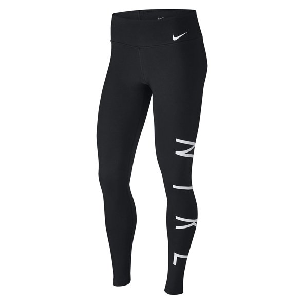 Nike Dry FC Women's Training Tight, Black