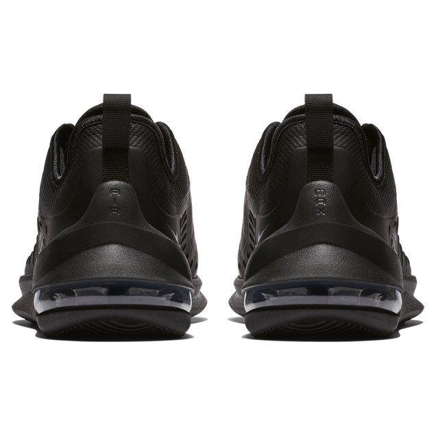 is nike air max axis ood for weightlifting