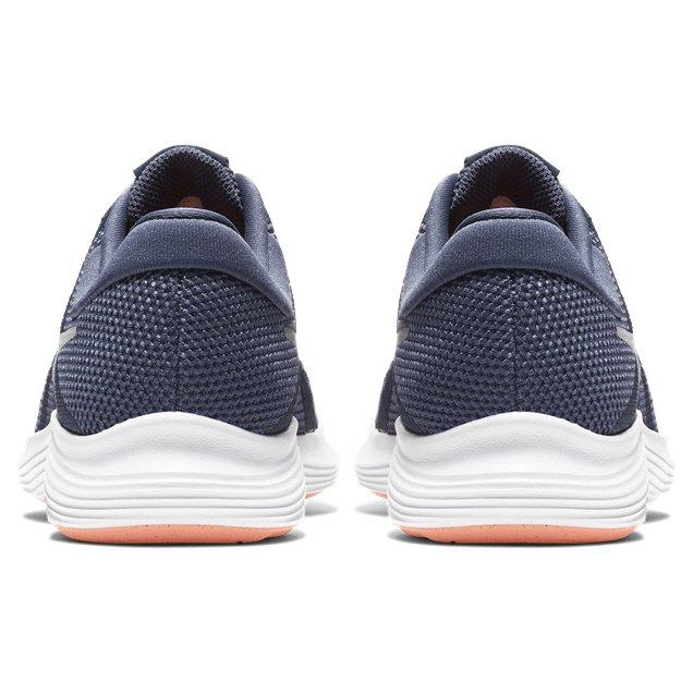 3f699df85367f Nike Revolution 4 Junior Girls  Trainer