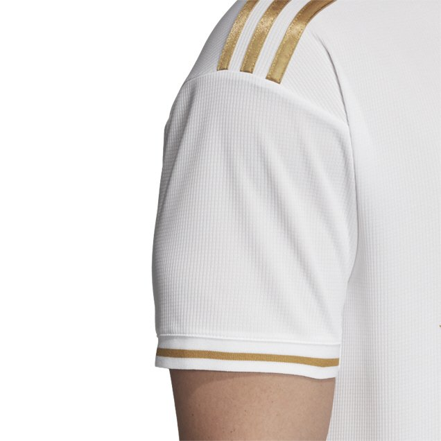 best website 6438f cf20d adidas Real Madrid 2019/20 Home Jersey, White | Elverys Site