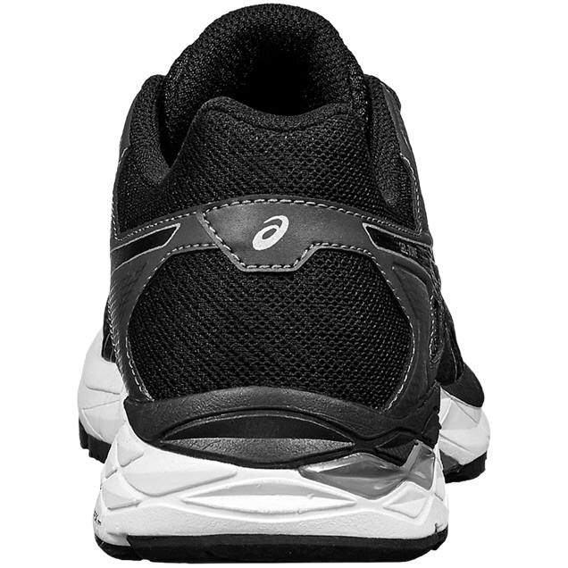 Asics Gel-Zone 6 Women's Running Shoe, Black