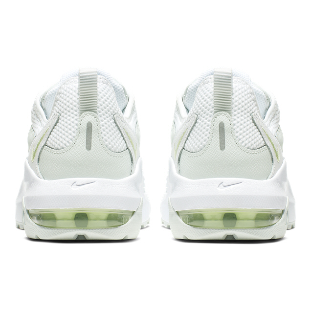 Nike Air Max Graviton Women's Trainer, White | Elverys Site