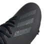 adidas X 19.3 FG Football Boot, Black
