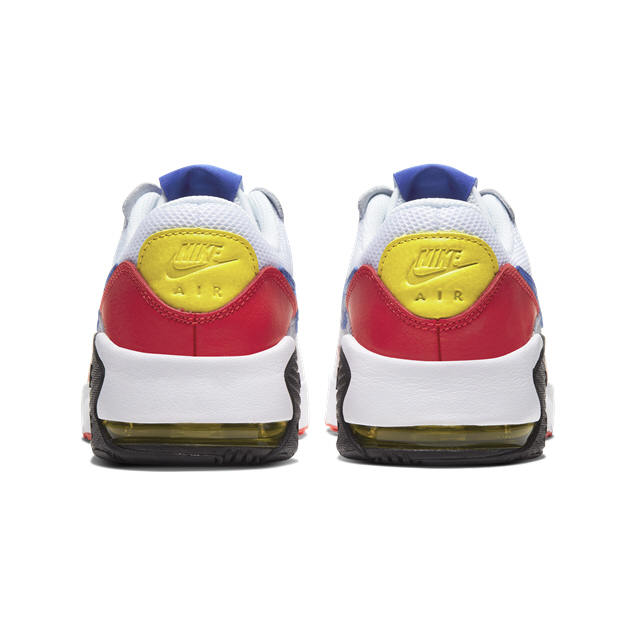 Nike Air Max Excee Boys' Trainer, White