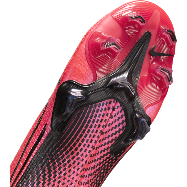 Nike Mercurial Superfly 7 Elite FG Football Boot, Red