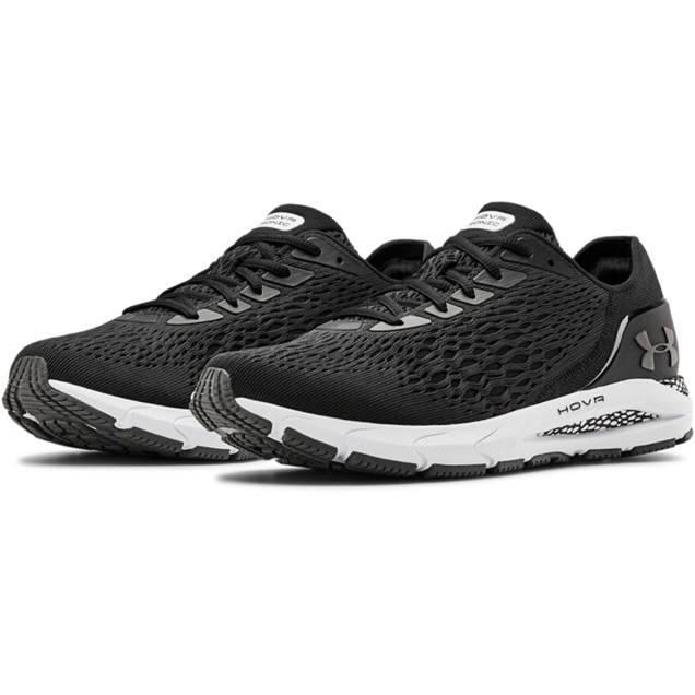 Under Armour® HOVR Sonic 3 Men's Running Shoe, Black