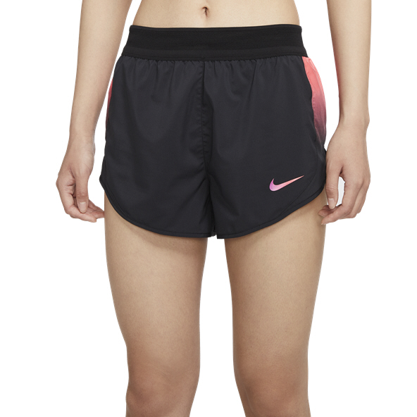 Nike Runway Women's Running Short, Black