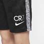 Nike CR7 Dry Kids Short Black