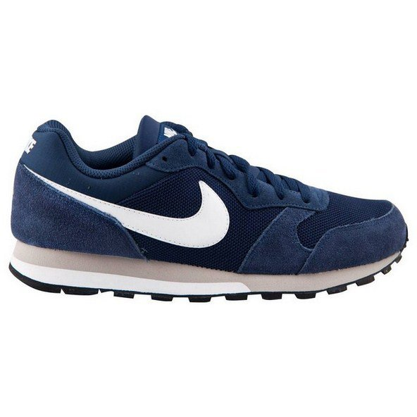 Nike MD Runner 2 Men's Trainer, Navy