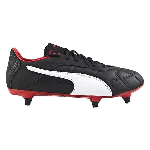 Puma Esito Classico SG Football Boot, Black