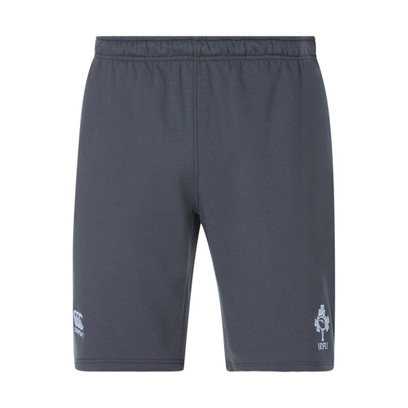 Canterbury IRFU 17 Fleece Men Short Grey