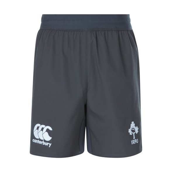 Canterbury IRFU 17 Training M Short Grey
