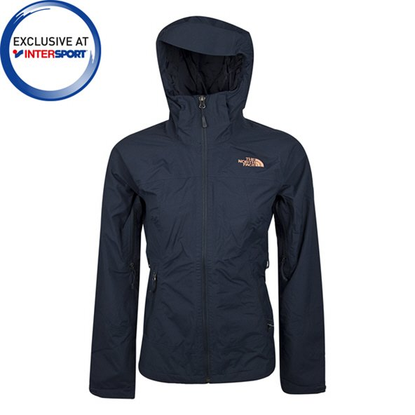 The North Face Hortons Women's Jacket Navy
