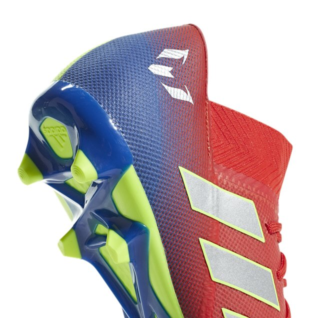 adidas Nemeziz Messi 18.3 FG Football Boot, Blue