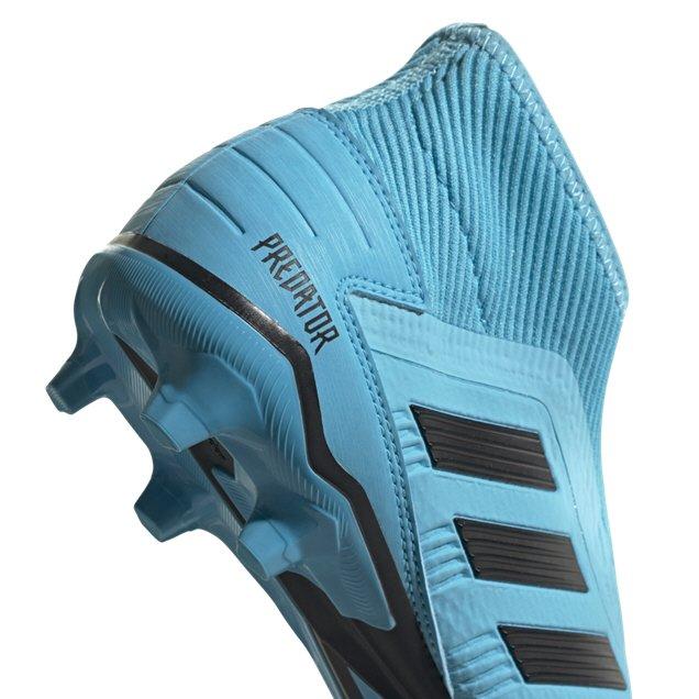 better great prices discount adidas Predator 19.3 LL FG Blue | Elverys Site