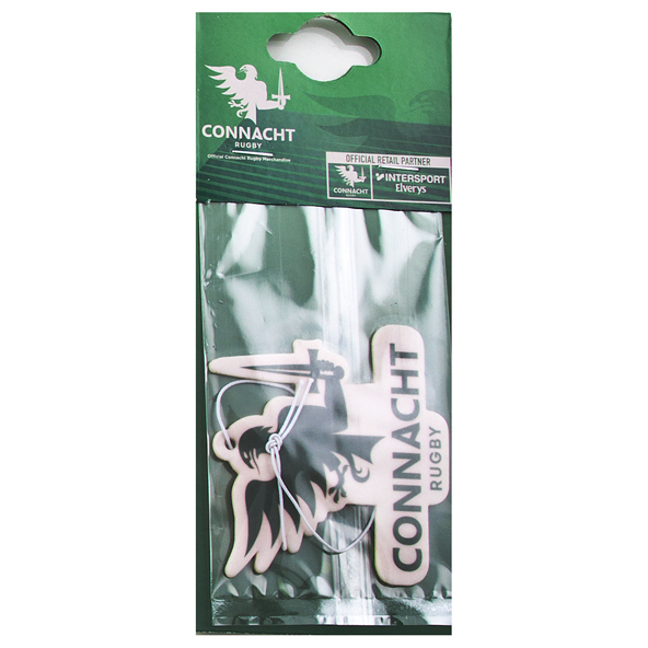 FOCO Connacht Car Air Freshner Green