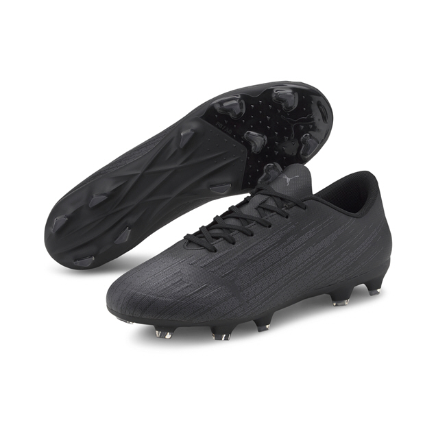 Puma Ultra 4.1 F/Ball Boots FG Black