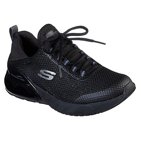 Skechers Skech-Air Stratus Women's Shoe Black