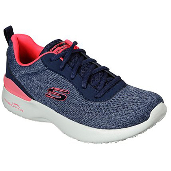 Skechers Skech-Air Dynamight Women's Shoe Navy