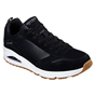 Skechers Uno Men's Trainer Black/White